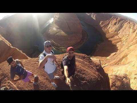 Westcoast Trip - USA 2014 - Road-Movie