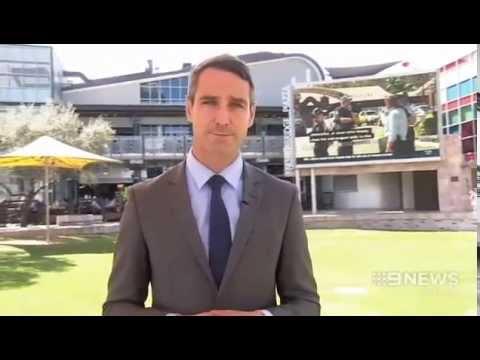 Finals Fever   9 News Perth