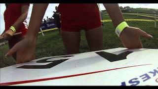 Motocross Girls Raw