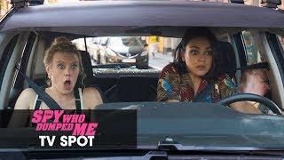 "The Spy Who Dumped Me (2018) Official TV Spot ""Action"" - Mila Kunis, Kate McKinnon, Sam Heughan"