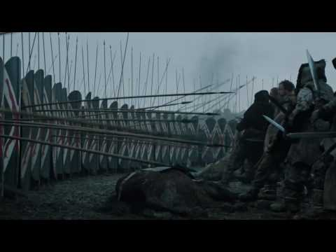 Violence 14: Brutal Battle of the Bastards