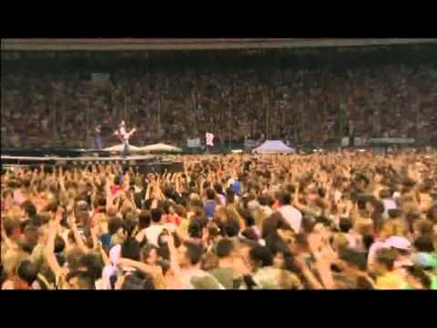 Che Differenza c'è, Live HD, Biagio Antonacci San Siro '07