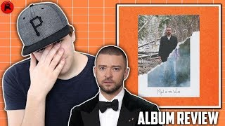 Download Lagu Justin Timberlake - Man of the Woods | Album Review Gratis STAFABAND