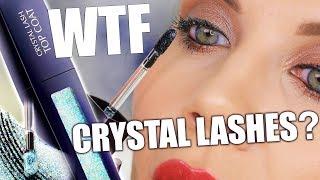 CRYSTAL LASH TOPCOAT ... WTF ???