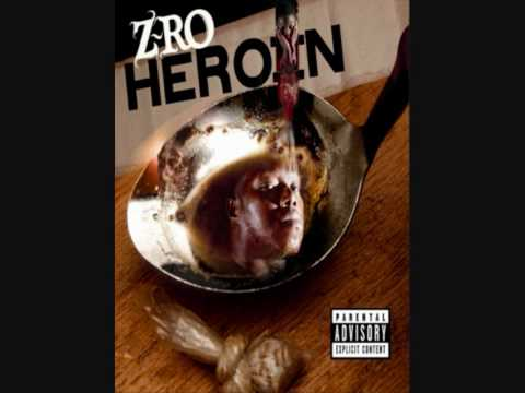 (new 2010) Z-ro Heroin: Let's Ride Ft Chris Ward video