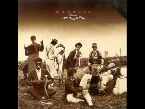 Madness - Are You Coming (with Me)