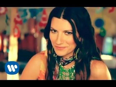 Laura Pausini - Benvenuto