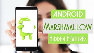 Top 10 Secret Features of Android Marshmallow 6.0 [Part 2] | AndroTrix