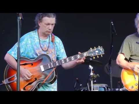 Jack Straw - RatDog - Humphrey's - San Diego CA - Jul 6 2014