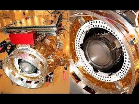 Безтопливный генератор СССР Инерциод  КПД 684%