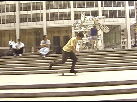 Dick Rizzo & Josh Wilson — BERT'S VID 2 Part
