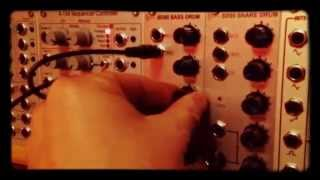 Using a Analogue solutions BD 88 thru the Soviet Elektronika EM 26