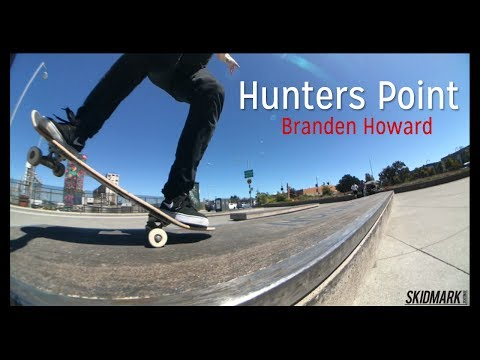 Hunters Point | Branden Howard