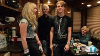 Family Channel takes you inside R5
