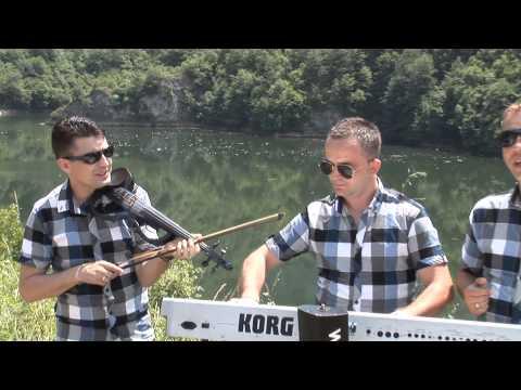 Raspjevane Meraklije 2014 - Pucaj Mala video