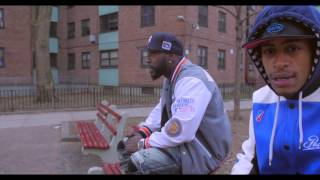 "JECKZ5420 FT YPT5420 ""NO LOVE"" (Directed by @ABUTTA492)"