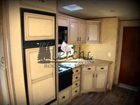 2013 Open Range RV Light LF305BH fifth wheel@Lerch RV, Milroy Pennsylvania RV dealer-RV sales