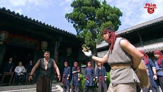 Bất Ngờ Tên Ăn Mày Hạ Gục Đồng Loạt Các Cao Thủ Võ Lâm Bằng 1 Tay | Mã Vĩnh Trinh | Big TV