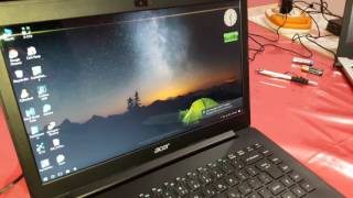 Review Acer One 14 L1410 Z1402 (Indian Model)