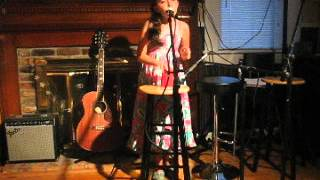 video Isabella's version of this fun song from Lulu and the Lampshades brought back to life by Anna Kendrick. We hope you enjoy it!