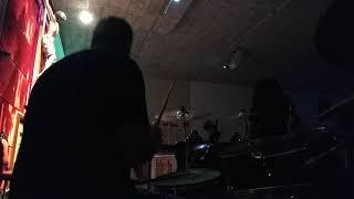 Drum cover - musica Quem Impedirá? De autoria da cantora Marília Mello.