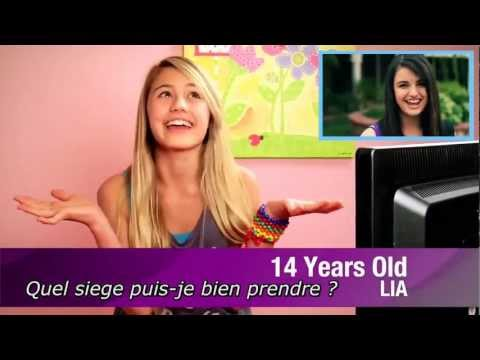 KIDS REACT to Rebecca Black - Friday VOSTFR -Traduction par DeX Ter-