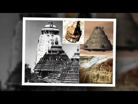 What Powered the Vimana, the 6,000-year-old Flying Machines of Ancient India?