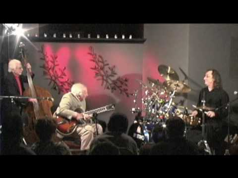 Jay Dittamo and Friends / Bucky Pizzarelli / Sing Sing Sing