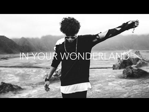 Teddy Adhitya - In Your Wonderland (Official Music Audio)