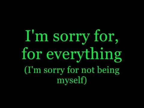 8. Dead By April - Sorry For Everything (CD-Q + Lyrics!)