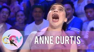 GGV: Anne and Vice Ganda receive a sudden surprise during the interview
