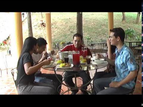 2/3 Estilo Turístico Carabobo: Posada Campestre Terrazas Buena Vista