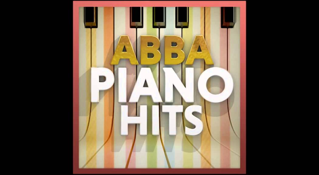 02 - Abba Piano Hits - Knowing Me, Knowing You (Piano Version ...