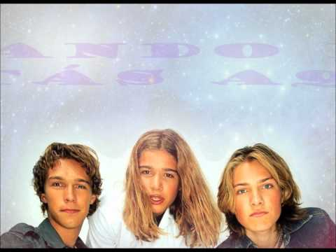Hanson - Wish That I Was There (traducida al español)