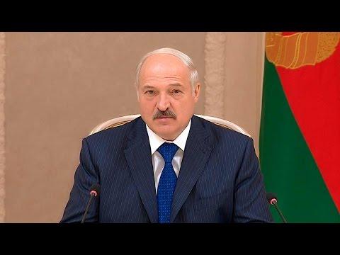 Беларусь и Россия адекватно реагируют на усиление НАТО у границ Союзного государства - Лукашенко