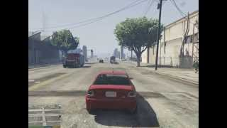 Gta 5 on low PC!(15 FPS)