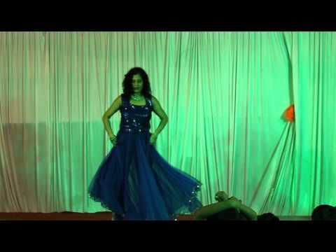 24 Man Saat Samandar Solo Dance