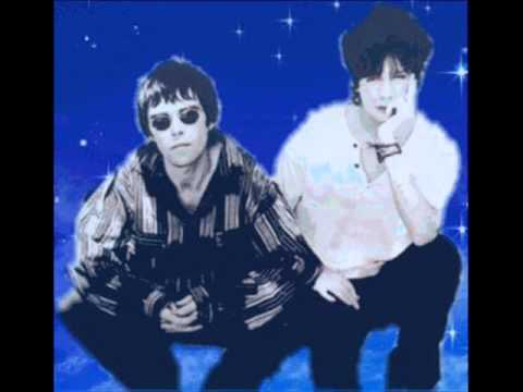 Ian Brown and John Squire - Your Star Will Shine (demo acoustic)