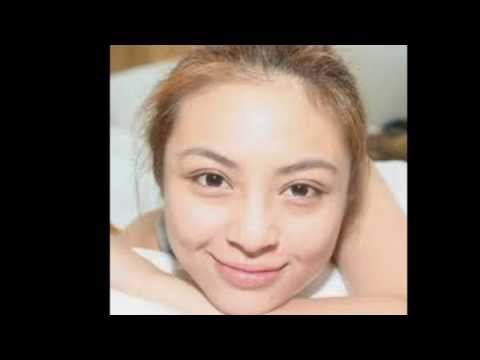 Filipina & Korean Actresses (no makeup)