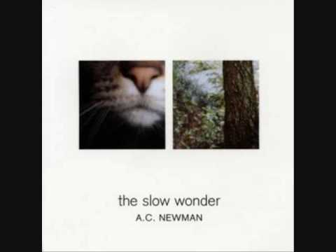 Ac Newman - Miracle Drug