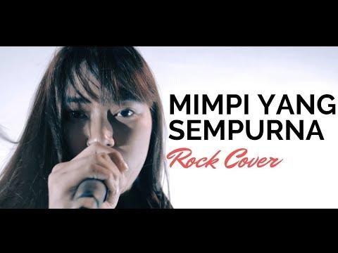 Mimpi Yang Sempurna - Peterpan - Rock Cover By Jeje GuitarAddict ft Anetjka