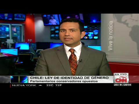 Chile y la ley transgénero