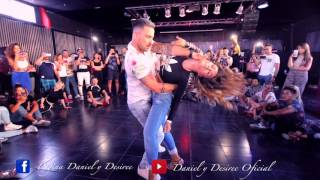 Download Lagu DANIEL Y DESIREE - Felices los 4 (Bachata Dj Khalid) Gratis STAFABAND