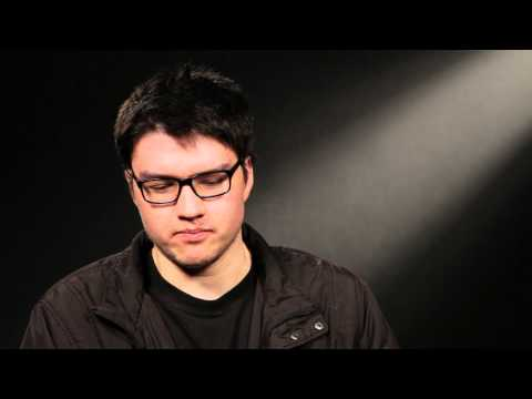 Dyrus Interview - Team SoloMid - IPL League of Legends