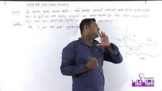 07. সর্বনিম্ন দূরত্ব নির্ণয় বিষয়ক সমস্যাবলি পর্ব ০২ | OnnoRokom Pathshala