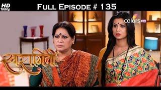 Swaragini - 4th September 2015 - स्वरागिनी - Full Episode (HD)