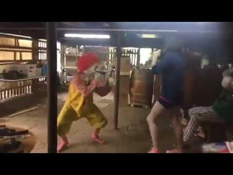 Ronalds clown purge extermination live Clip 3 Rack.mp3
