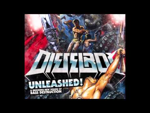 Dieselboy - Unleashed! [Studio Mix, HQ]