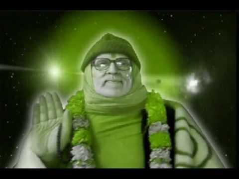 Hey Sai Ram Hey Sai Ram ...Hare Hare Kirshna Radhe Radhe Sham...