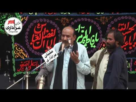 Zakir Zawar Muhammad Ali Karabali | 13 July 2018 | ImamBargah Shahzada Ali Akbar A.S Multan |